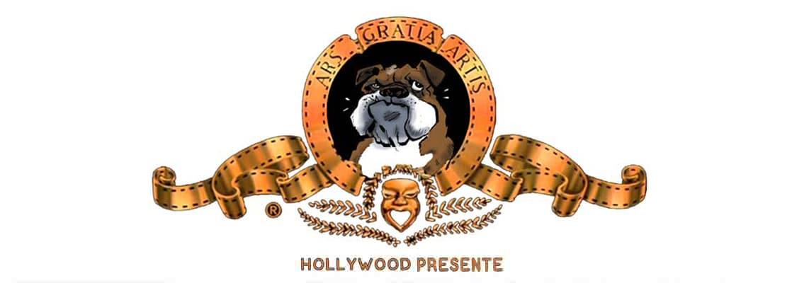 En tête BD par Fris - Le chien Hollywood raconte un mariage pas comme les autres ...